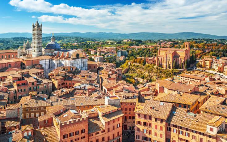 Come raggiungere la Toscana